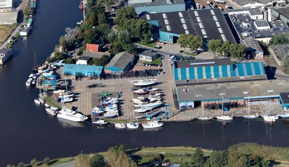 Contact met Nicolaas Witsen in Alkmaar