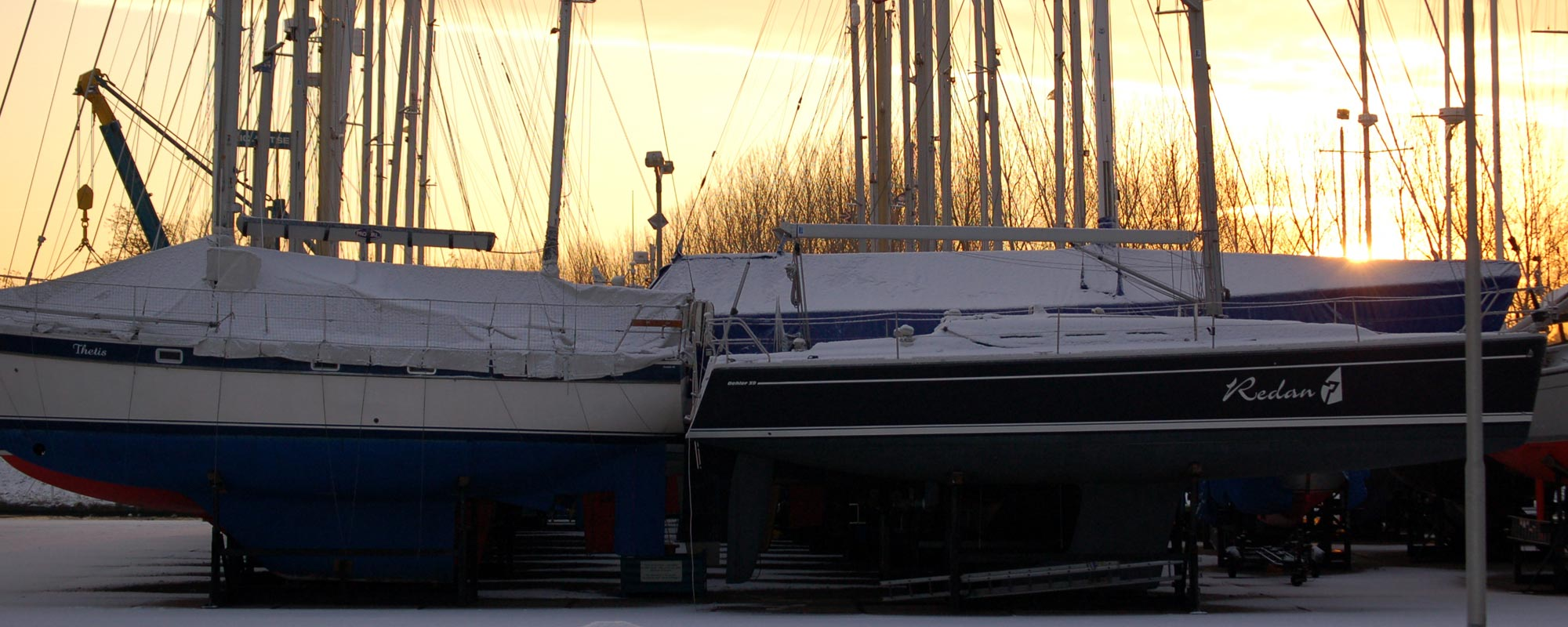 Nicolaas Witsen in Alkmaar